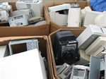 Will County's electronics recycling services reduced