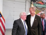 Governor Rauner announces major transportation project in Will County