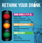 "Will County Residents Encouraged to ""Rethink Your Drink"""