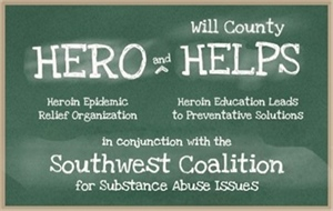 SAVE the DATE 2018 Hero Helps Community Forum May 11, 2018