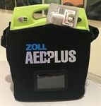 Fountaindale Library adds Narcan to AEDs