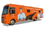 April Mobile Workforce Center schedule released