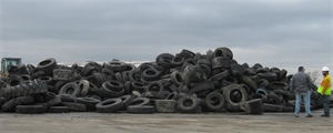 Will County to host tire collection event Saturday, Nov. 9