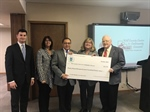 Will County Center for Community Concerns receives more than $33,000 to fund comprehensive housing counseling programs