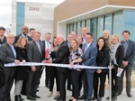 Will County celebrates completion of two new buildings