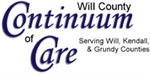 Will County, City of Joliet and the Continuum of Care (CoC) join the United Way of Will County to assist the homeless during the COVID-19 crisis