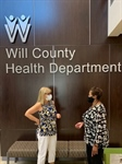 New Will County Health Department building is ready to serve