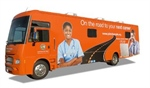 The Mobile Workforce Center is on the Road!!