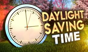 It's Time To Spring Forward