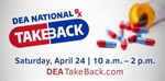 2021 National Drug Take Back