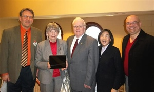 Plainfield church first non-profit awarded refurbished iPad2 by Will County