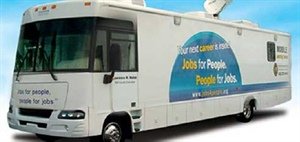 Mobile Workforce Center's January schedule announced