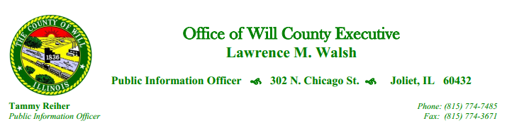 Office of the County Executive - T. Reiher